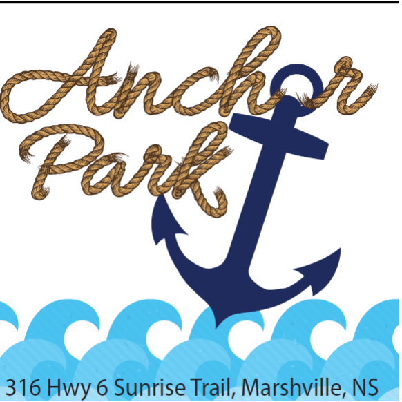 Anchor Park logo