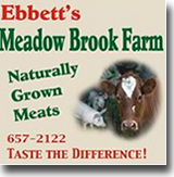 Ebbett's Meadow Brook Farm